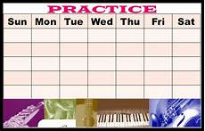 Practice Charts For Music Students The Nonpracticing Student Music Teacher S Helper Blog
