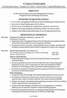 Summary Of Resume Sample Professional Resume Summary 2016 Samplebusinessresume