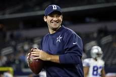 Tony Romo Tony Romo Considered Joining Jets During Offseason New