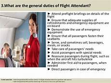Flight Attendant Tips For Interviews Top 7 Flight Attendant Interview Questions Answers