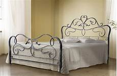 da letto ferro battuto realizzazione letti in ferro battuto