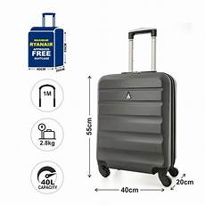 wizz large cabin bag fits wizz air paid 55x40x23cm luggage cabin holdall