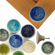 vibrant cabinet knobs innovative glass products