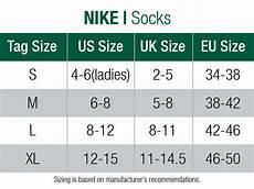 Nike Womens Socks Size Chart Nike Strike Tiempo Crew Socks Volt Total Orange Mens