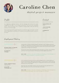 How To Made Cv Where Can You Find A Cv Template