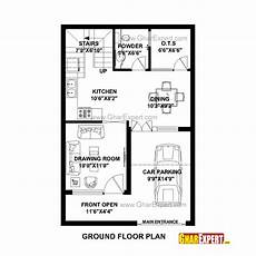 house plan for 25 by 40 plot size house plan for 22 by 33 plot plot size 81