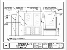 graphic to show interior plans   elevations   Google Search in 2019   Interior design tools