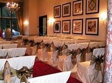 wedding chair covers for county durham and teeside