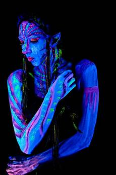Cheap Black Light Paint Models And Blacklight Photography Oh My Dav D Photography