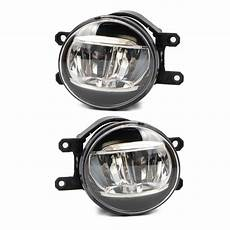 Corolla 2017 Fog Lights H11 Car Driving Front Led Fog Light For Toyota Camry Se
