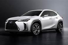 lexus 2019 models 2019 lexus ux look motor trend canada