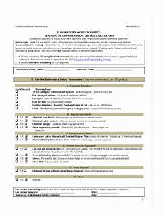 Example Of Assessment Free 6 Training Needs Assessment Forms In Pdf