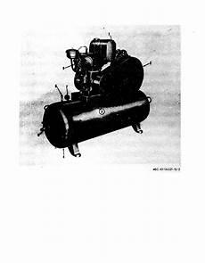 Figure 1 4 Air Compressor Model Oeg 458 Eng 1 And Oeg 458