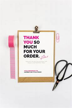 Business Thank You Cards Templates Business Thank You Cards Instant Download Brightly Bold