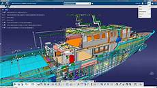 Dassault Design Software Naos Project P334 Systems Dassault Systemes 3d