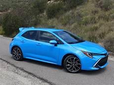 Toyota Hatchback 2019 by Car News Kelley Blue Book