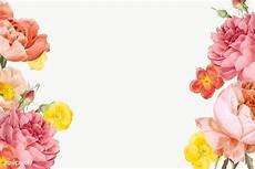 Floral Background Design Floral Design Background Royalty Free Transparent Png