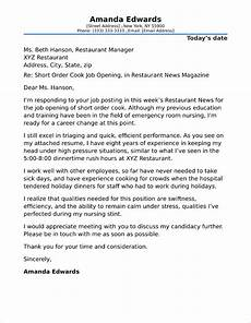 Cover Letters Career Change Career Change Cover Letter Example