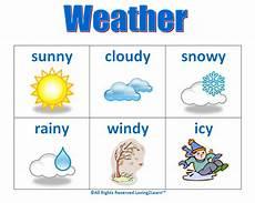 Weather Chart For Preschool Classroom Printable Weather Chart Charting The Weather Is Easy Amp Fun Www