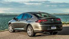 2019 buick regal 2019 buick regal offered with upmarket avenir trim