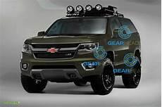 2020 chevy blazer k 5 the 2020 chevy k5 blazer concept redesign and review