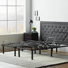 lucid xl adjustable bed base hdlul100txab the home
