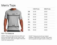 Under Armour Sizing Chart Mens Under Armour All Mens Golf Outerwear 2nd Swing Golf