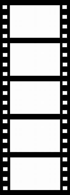 Film Strips Film Free Clip Art