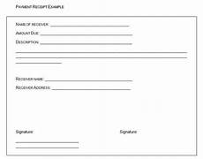 proof of payment receipt template payment receipt template 10 free word excel template