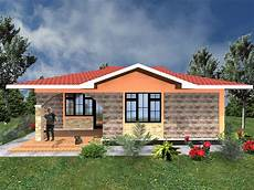 simple 2 bedroom house plan design hpd consult