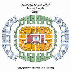 American Airlines Miami Arena Seating Chart Americanairlines Arena Tickets In Miami Florida Seating