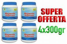 magnesio supremo 300 gr magnesio supremo 300 gr antistress point 4