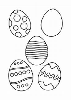 Vorlagen Ostereier Malvorlagen Bunt Ausmalbilder Ostern Osterhase Ostereier Kinder Malvorlagen