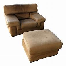 Roche Bobois Furniture Sofa Png Image by Roche Bobois Thick Leather Nubuck Chair And Ottoman