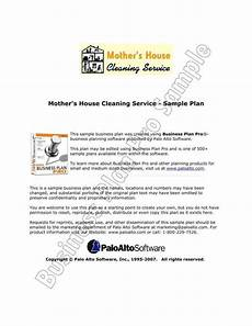 Cleaning Business Proposal Sample 9 Cleaning Services Proposal Templates Word Pdf