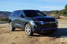 2019 Chevy Blazer by 2019 Chevrolet Blazer Drive Review Digital Trends