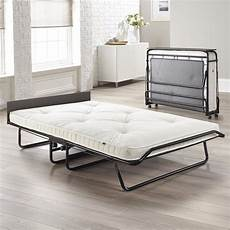 be visitor oversize folding bed with innerspring