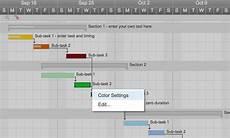 Free Gantt Chart Excel Template With Subtasks Best Free Gantt Chart Template Excel Example Of Spreadshee