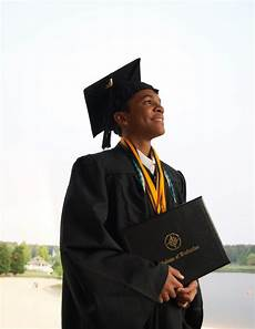 After Graduating From College Super Senior 14 Year Old Graduates High School With