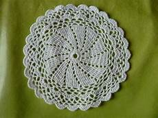 crochet facile longch bricole napperon crochet facile