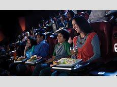 Movie Theater Now Serves Dinner   Dining Insider
