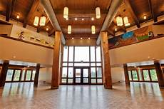 Native American Cultural Center Visiting Daybreak Star Center United Indians Of All