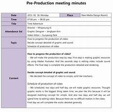 Minutes For Meetings 2 Time Management Wkc Project Blog