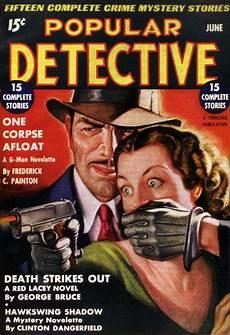 best detective stories popular detective pulp hardboiled vintage paperback