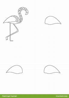 Ninjago Malvorlagen Rom Flamingo Malvorlage Einfach Coloring And Malvorlagan