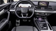 Audi Q5 2020 Interior by Preview 2018 Audi Q5 Suv Consumer Reports