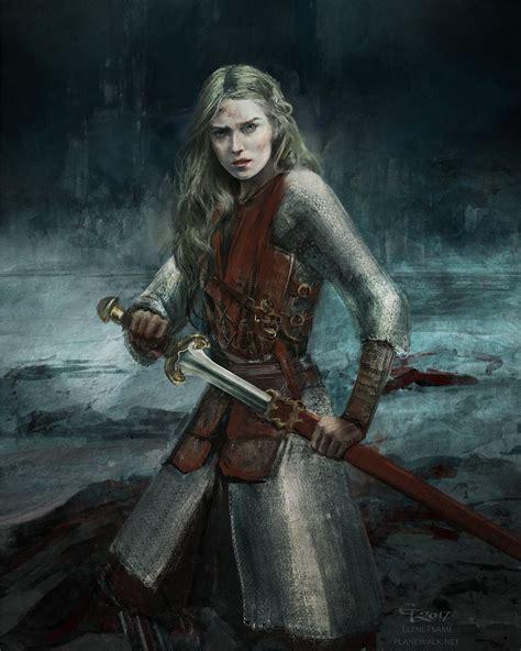 Princess Eowyn