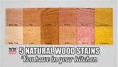 Wood Stains Wood Stains Kitchen Products That Add Color To