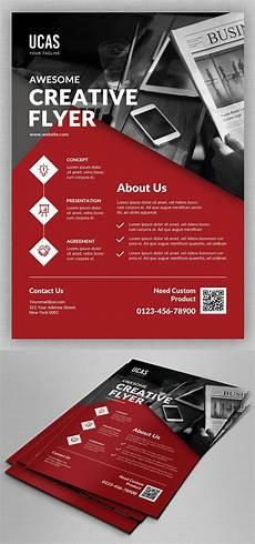 Unique Flyer Design Corporate Flyer Templates Design Graphic Design Junction