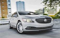 2019 Buick Lineup by 2019 Buick Lacrosse Review Price Specs Redesign